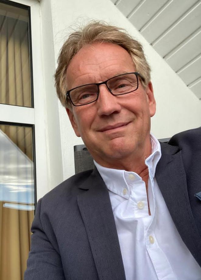 Ralf Niehaus